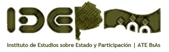 Logo IDEP